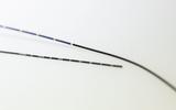 SKAL - Nitinol corewire, PTFE sheath, radiopaque flexible tip, radiopaque markers