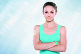 Platilon® for wearable patches