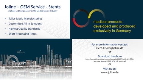 OEM-Stents-Medica 2020