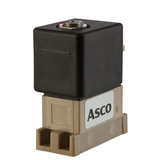 ASCO Series 068 Flapper Isolation Valve 22mm