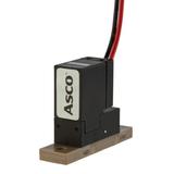 ASCO Series 067 Rocker Isolation Valve