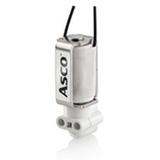 Miniature valves for ventilators and oxygen concentrators