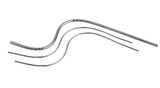 Wire for guide wire