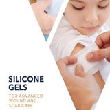 Silikongel für die erweiterte Wund- und Narbenpflege