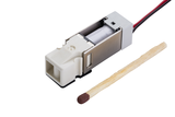 SX90 - 2/2-way miniature valve (highflow)