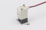 VDW - Compact, directly actuated 2/2-way solenoid valve