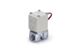 VX2 - Direct operated 2/2-way solenoid valve
