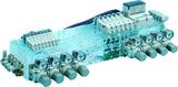 Manifolds - Customized manifolds