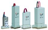 LVM - 2 Anschlüsse / 3 Anschlüsse - Isoliertes Magnetventil für chemische Gase und Flüssigkeiten