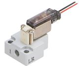 V060, S070, V100 - Miniature valves