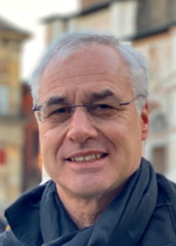 Stefano Galvagnini