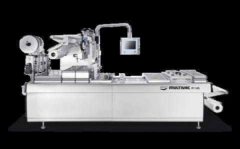 Tiefziehverpackungsmaschine R 145