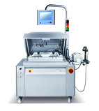 Chamber machine C 400 TC