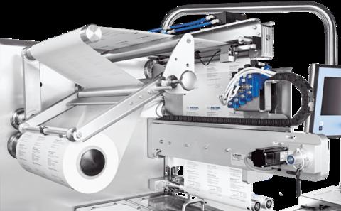 Thermal-Inkjet-Direktdrucker