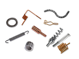 Micro Springs Wire Forms