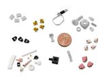Micro Elastomeric Parts