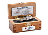 LEAK MASTER - Check the functionality of test equipment
