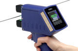 HWS.2 - Handy Wire Scanner: First portable micrometer