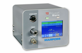 Provaset T2 - Instrument for leak tests by absolute pressure drop