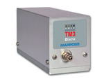 TM3F - Module for flow and leak testing