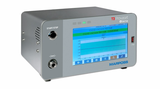 T3LPF - Instrument for flow and leak tests
