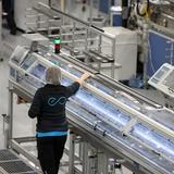 EPflex-Produktion
