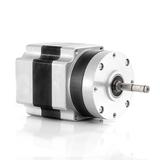 Reliable stepper motors for syringe pumps, peristaltic pumps and micro-insulin pumps
