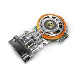 ASPINA 12L Compressor