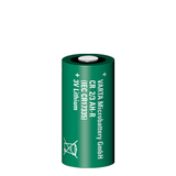 Lithium Button & Cylindrical Cells