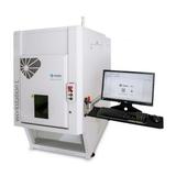 Laserbearbeitungsanlage WORKSTATION L
