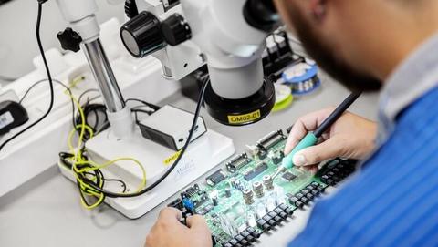 BYTEC Hardware Entwicklung