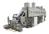 Modular Coating & Drying System