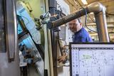 CNC Präzisionsbearbeitung