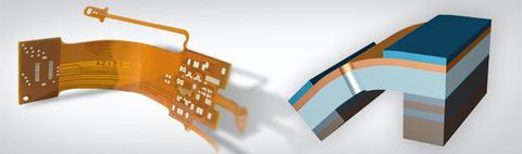 """Flexible Circuit Boards"""