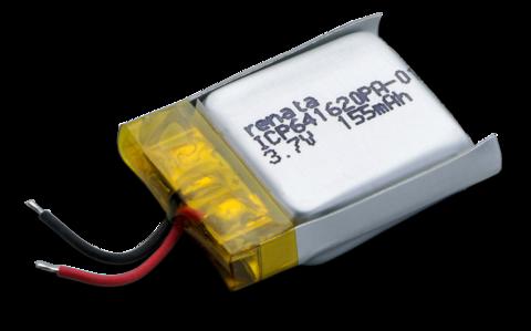 Lithium Polymer Batterien