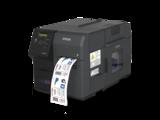 ElmiPrint Epson C7500 the fast one