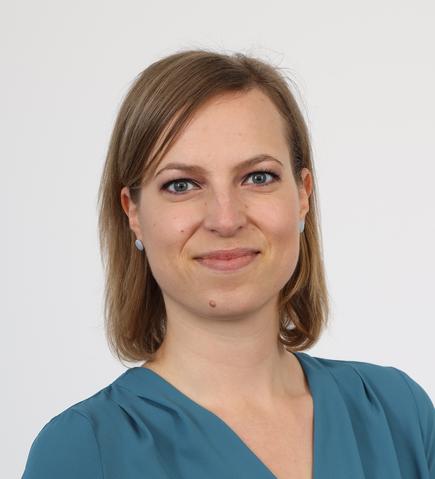 Annemarie Oesterle