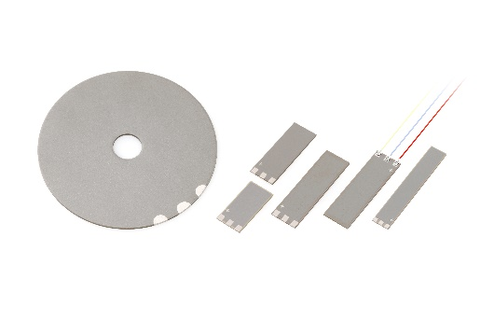 PICMA® multilayer bender elements with high reliability