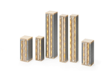 PICMA® Stack multilayer piezo actuators with high reliability