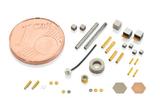 Miniaturized Piezo Elements