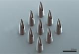 SixthSense Microneedle array