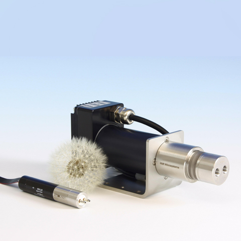 Micropumps for dosing and conveying