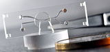 Microfluidics in glass and in 3D - as prototype and in series production