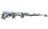 Manufacturing and Packaging Line for Wound Care Products
