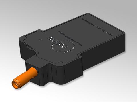 UV VIS SENS Micro spectrometer