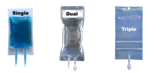 IV Bags by BAUSCH Consumables