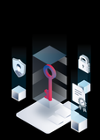 The key to secure digital processes