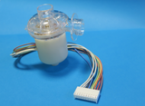 MFA0208: Naked Blower speziell für die Integration mit Blended Air+O2 entwickelt