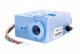 MFA0500: Zentrifugalgebläse für die Krankenhausbeatmung mit O2-Anschluss vor der Turbine und Motorkühlsystem