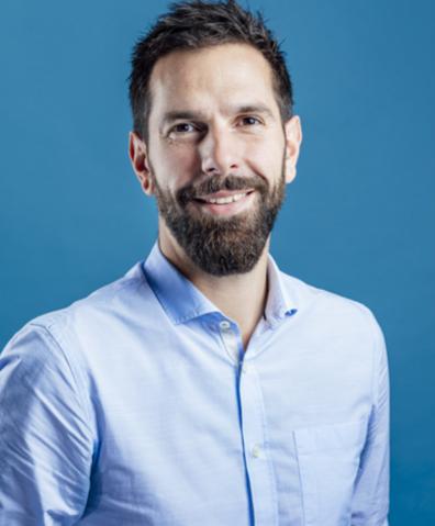 Julien MARINE
